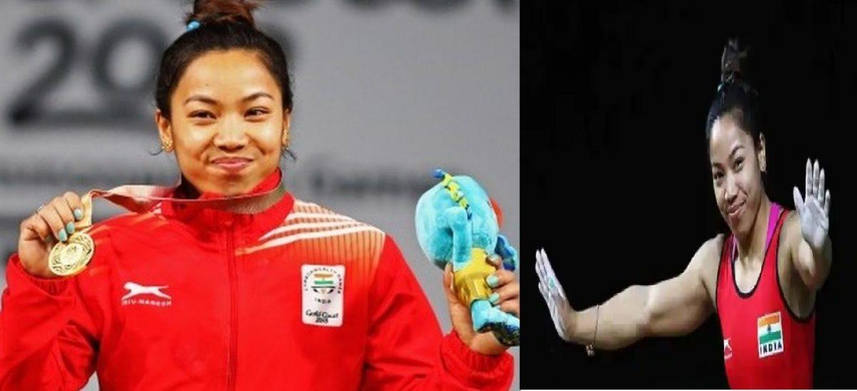 खुशखबरी : टोक्यो ओलंपिक में भारत को मिला पहला मेडल, मीरा बाई चानू ने जीता 49 kg वेट लिफ्टिंग मे सिल्वर मेडल