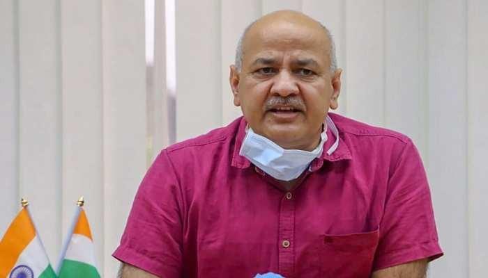 बिन टीसी के भी मिलेगा बच्चों को प्रवेश,दिल्ली के उपमुख्यमंत्री ने किया ऐलान