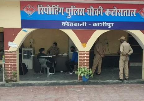 काशीपुर : शादी में देखने को मिला हाई वोल्टोज ड्रामा, बाराती और दुल्हा गया पुलिस चौकी,जाने क्या है पूरा मामला