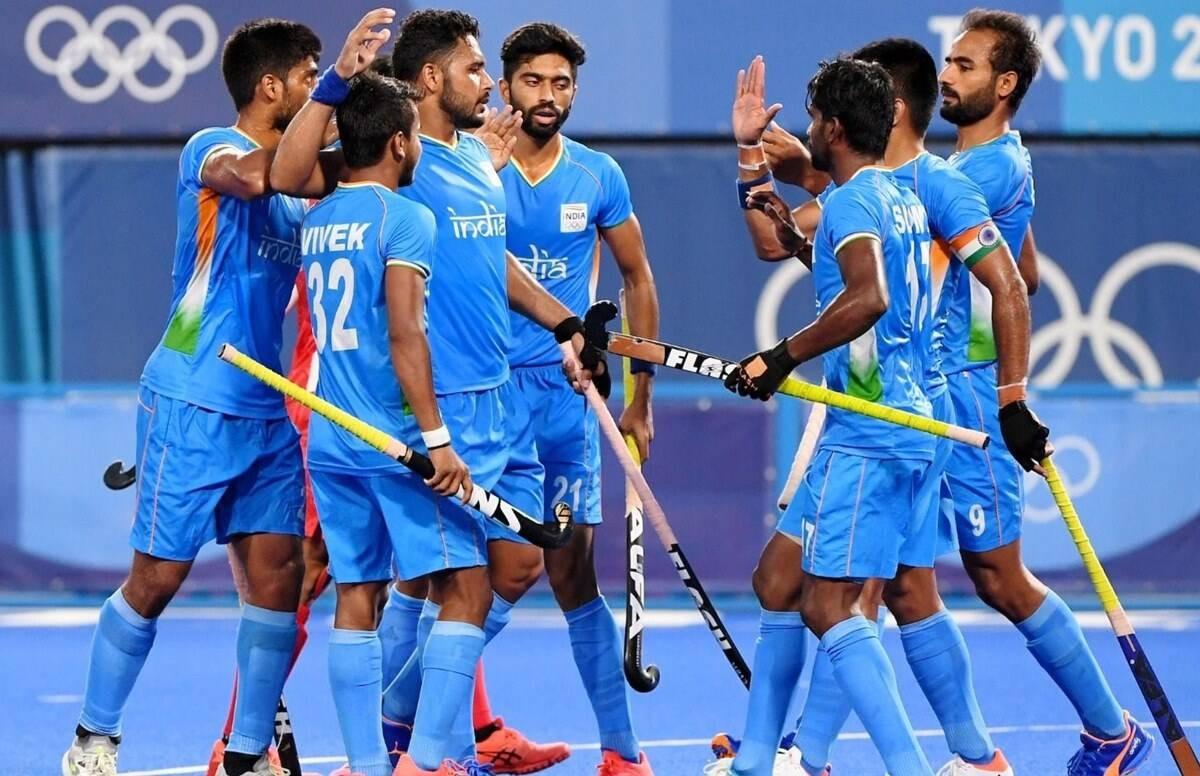 भारतीय पुरुष हॉकी टीम ने टोक्यो ओलिंपिक 2020 के सेमीफाइनल में जगह बनाई, 41 साल बाद भारत को मिली सफलता