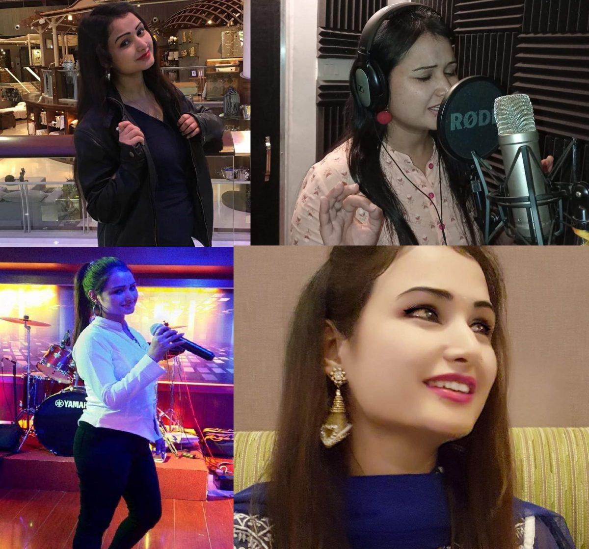 संगीत की दुनिया में नाम रोशन कर रही उत्तराखंड की प्रतिभावान बेटी अंजलि राणा