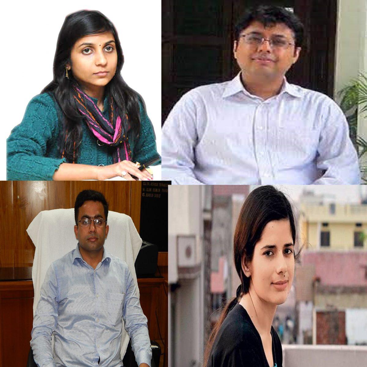 उत्तराखंड में 34 आईएएस अधिकारियों के तबादले, IAS नितिन भदोरिया,स्वाति भदौरिया,वंदना सिंह,हिमांशु खुराना को मिली नई जिम्मेदारी