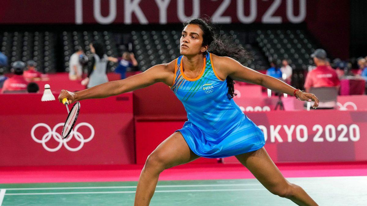 भारत को मिला दूसरा मेडल, बैडमिंटन मे पी वी सिंधु ने जीता कांस्य पदक