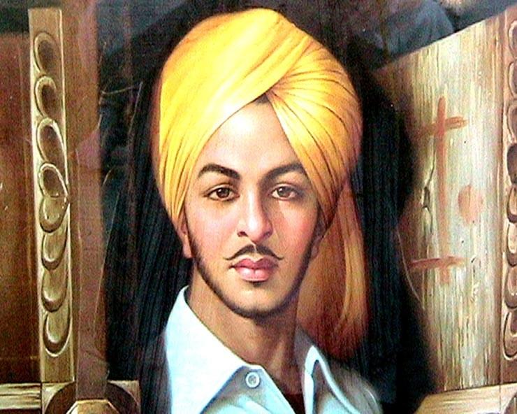आजादी के महान सेनानी शहीद भगत सिंह की जयंती आज, पीएम मोदी , गृह मंत्री व राज्य के सीएम धामी सहित कई नेताओं ने किया नमन