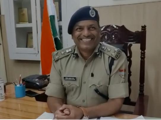 वरिष्ठ माओवादी लीडर भाष्कर पांडे गिरफ्तार, डीजीपी उत्तराखंड देगी पुलिस टीम को इनाम