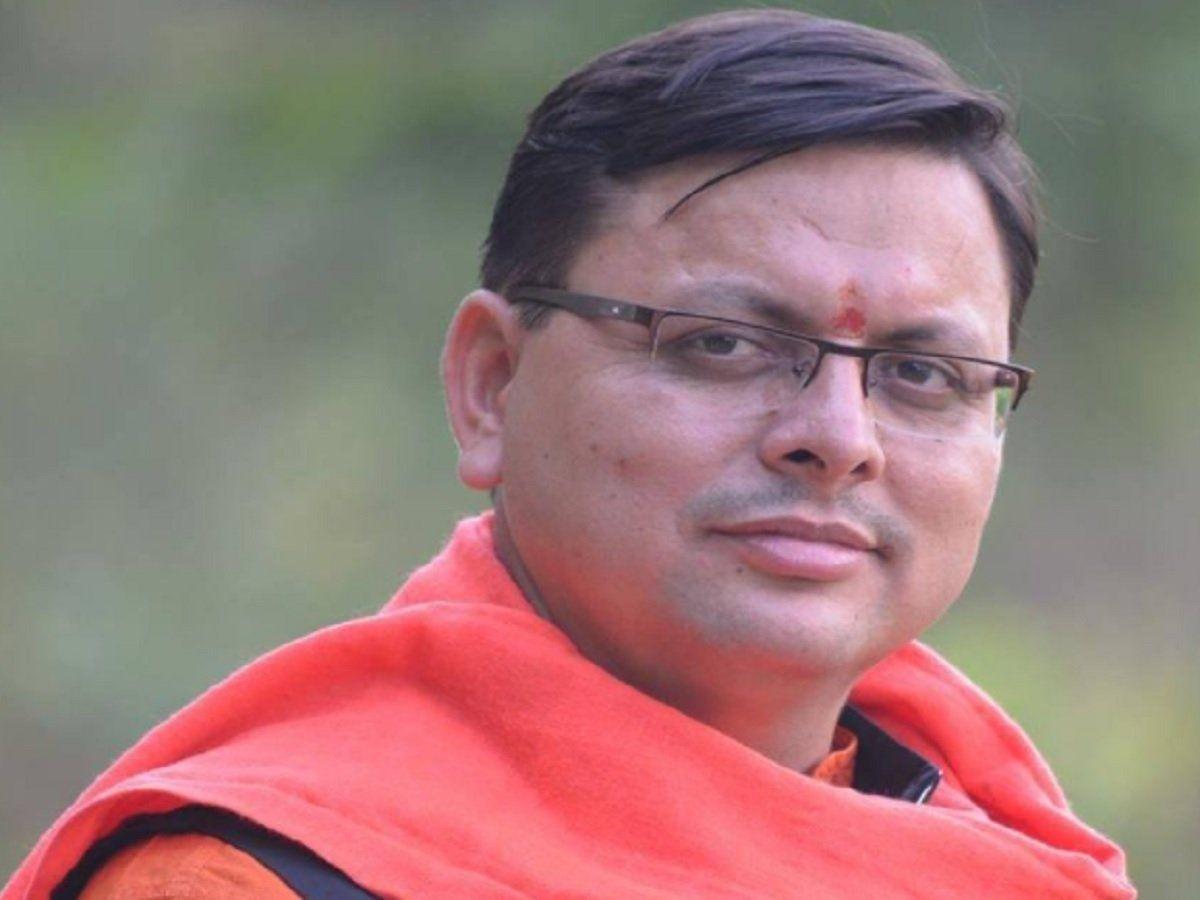 मुख्यमंत्री पुष्कर सिंह धामी ने विश्वकर्मा जयंती के अवसर पर प्रदेशवासियों को दी बधाई एवं शुभकामनाएं