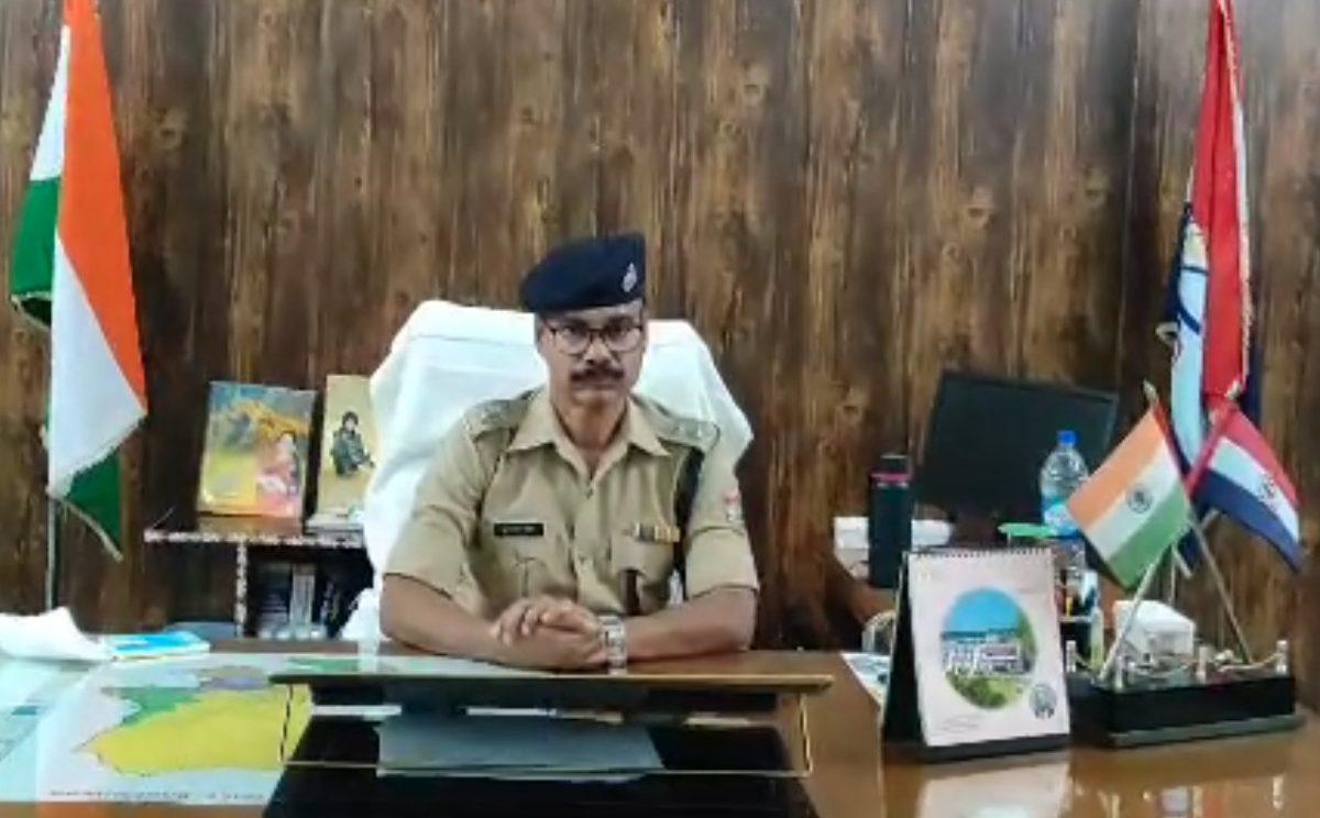 बागेश्वर: कपकोट अपहरण कांड का मुख्य आरोपी दिल्ली से गिरफ्तार