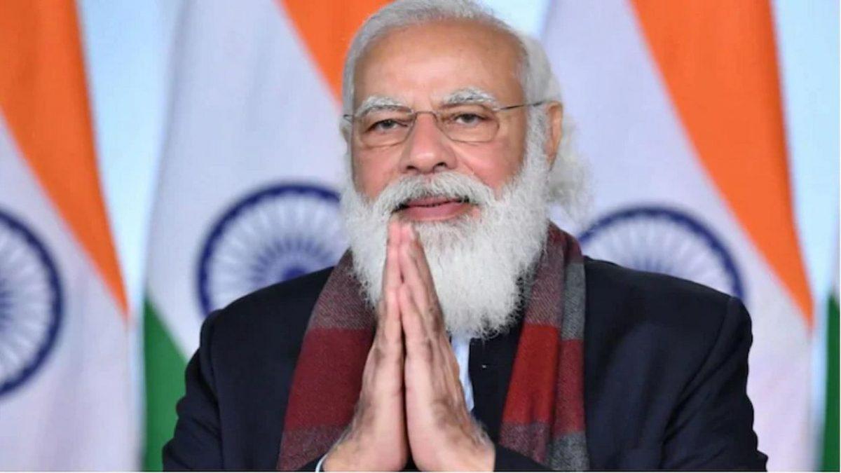 प्रधानमंत्री नरेन्द्र मोदी का आज है जन्मदिन, सीएम धामी ने दी पीएम मोदी को जन्मदिन की बधाई