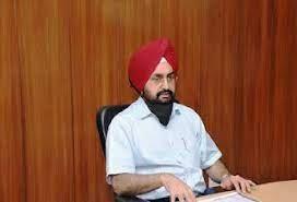 21वें राज्य स्थापना दिवस के संबंध में मुख्य सचिव डॉ. एस.एस.सन्धु की अध्यक्षता में हुई बैठक