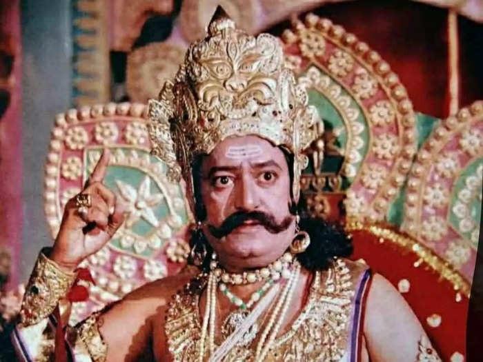 रावण के किरदार से घर घर में पहचान बनाने वाले एक्टर अरविंद त्रिवेदी का निधन,पीएम मोदी ने जताया शोक