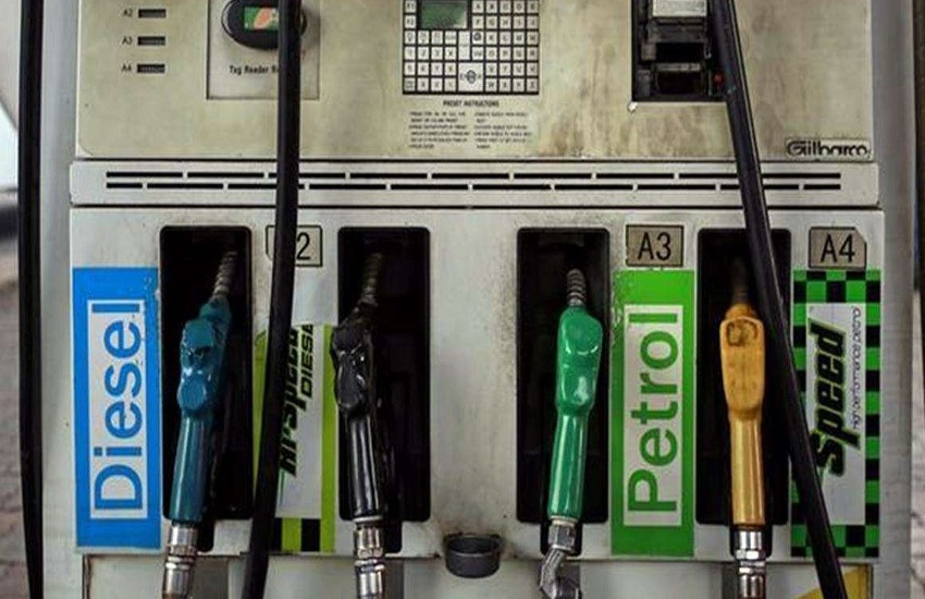महंगाई : उत्तराखंड में पेट्रोल 100 रूपए पार तो डीजल बिक रहा 92.97 रुपये प्रति लीटर